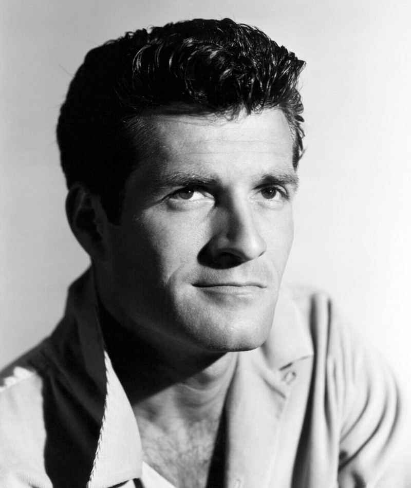 Photo of Hugh O'Brian