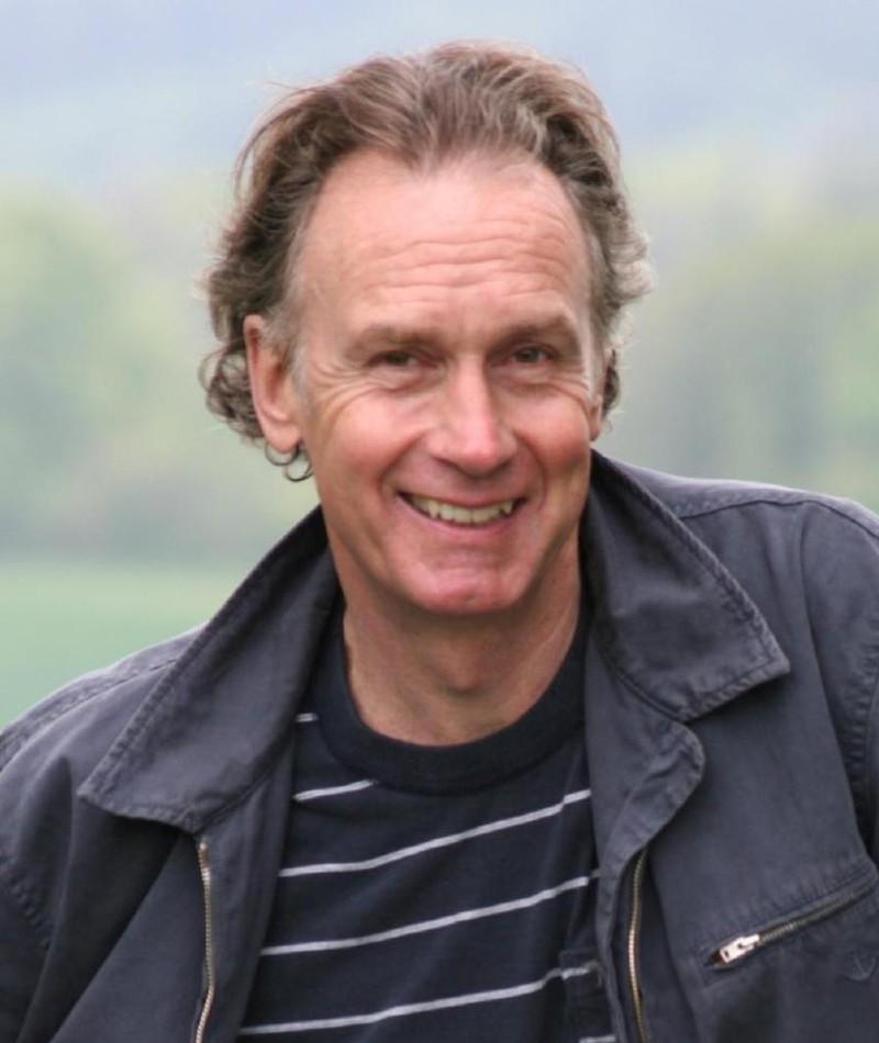 Photo of Nick Evans