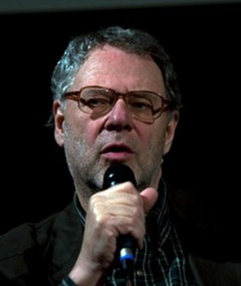 Photo of György Szomjas