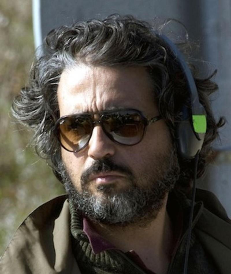 Photo of Eugenio Cappuccio