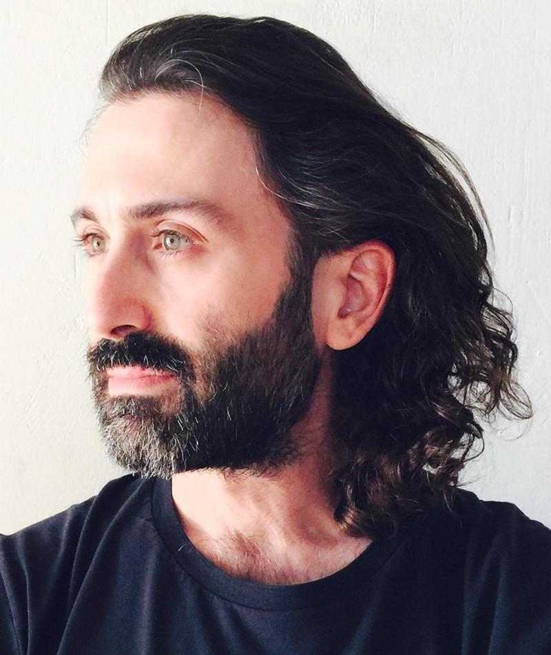 Photo of Javier Limón