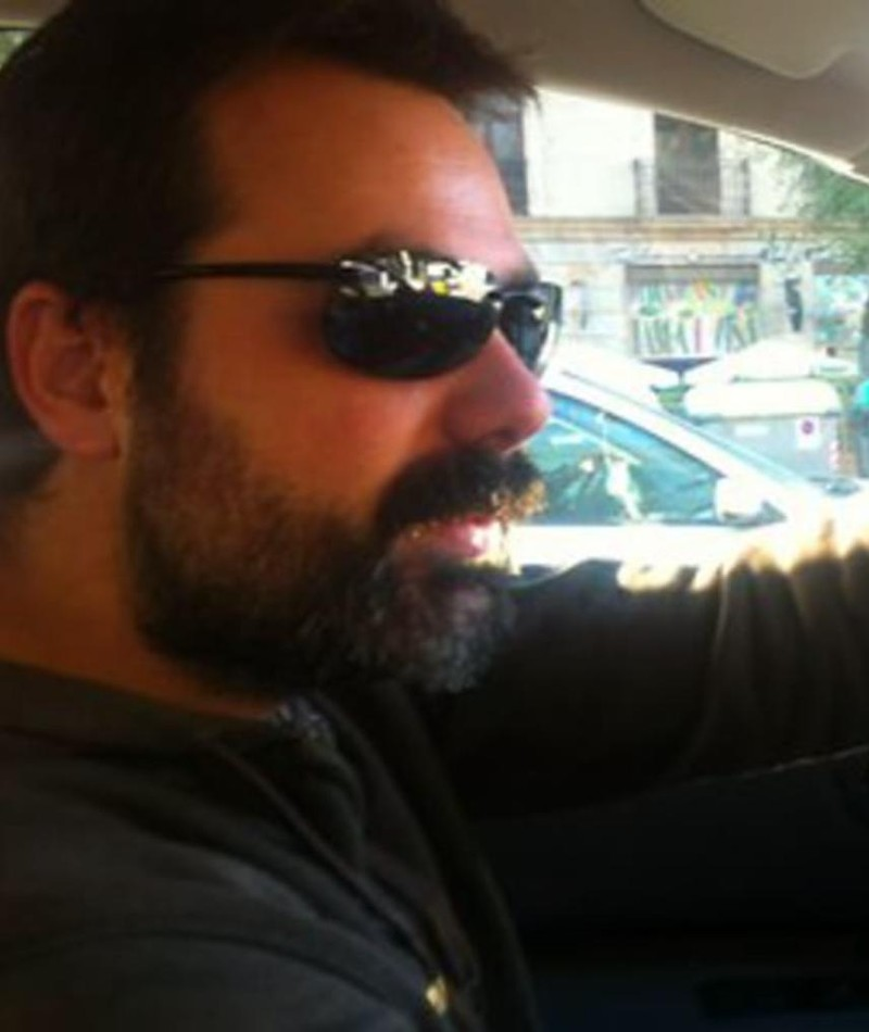 Gambar Regino Hernández