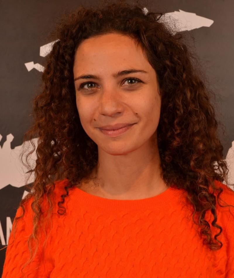 Photo of Diane Jassem