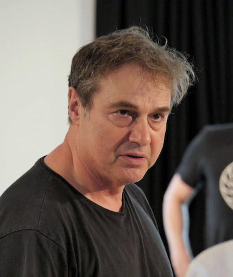 Photo of Paul Herzberg