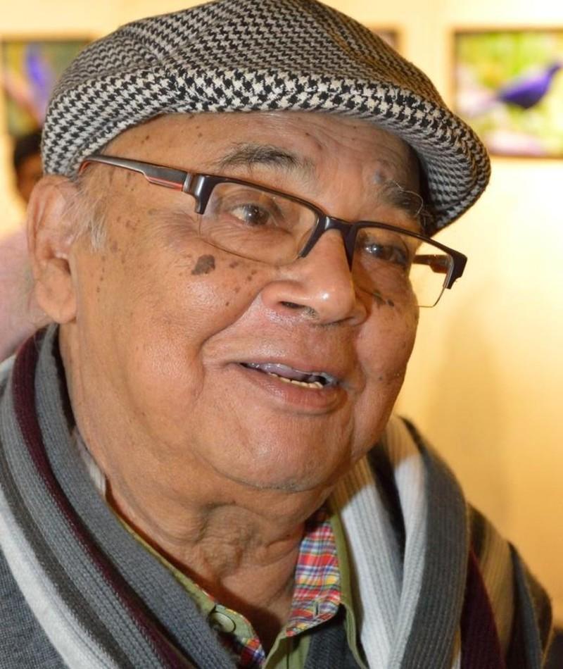 Photo of Manoj Mitra