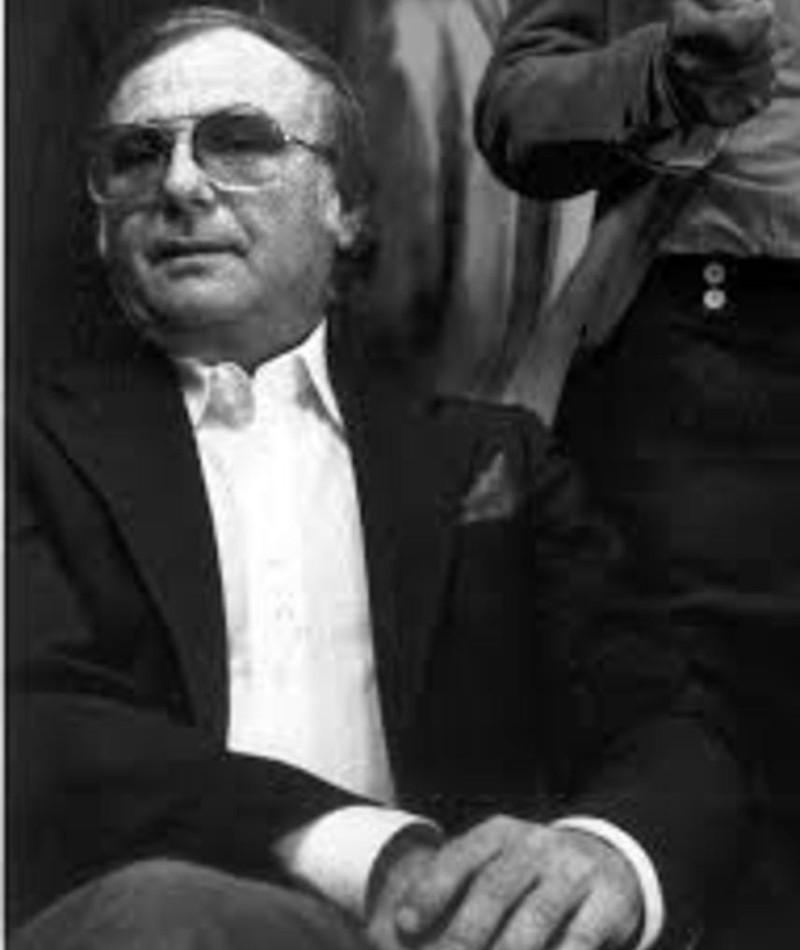 Photo of John Cacavas