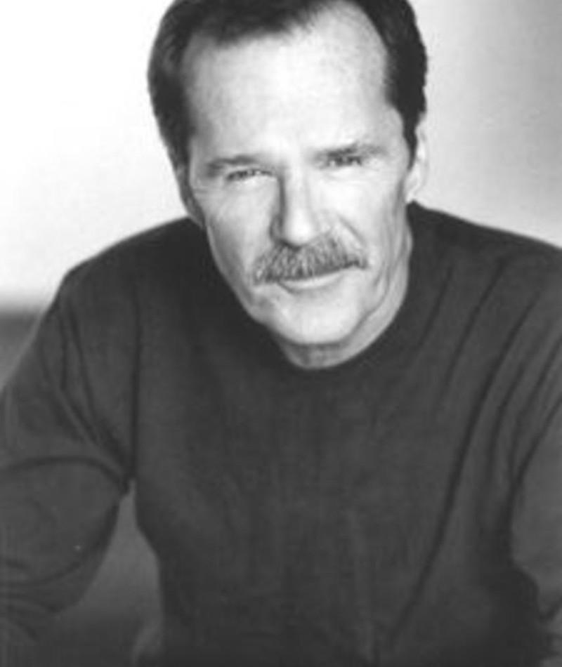 Photo of Robert F. Lyons