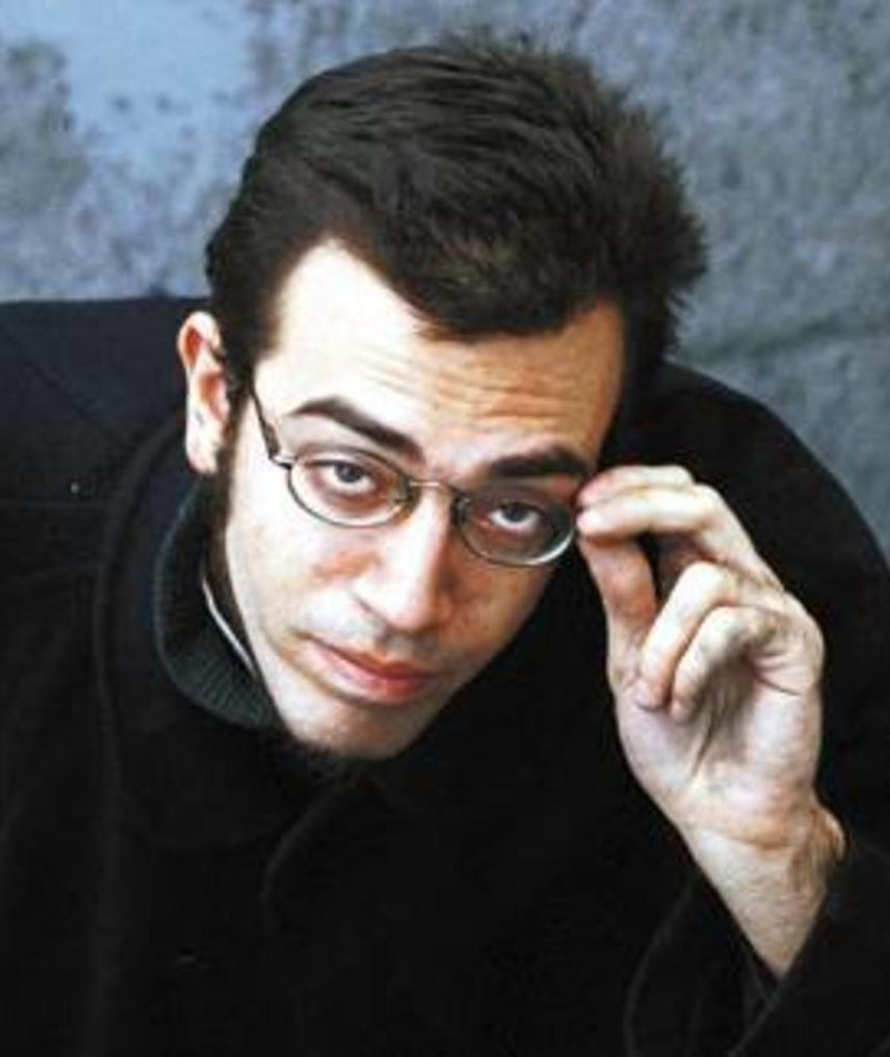 Photo of Alexander Voulgaris
