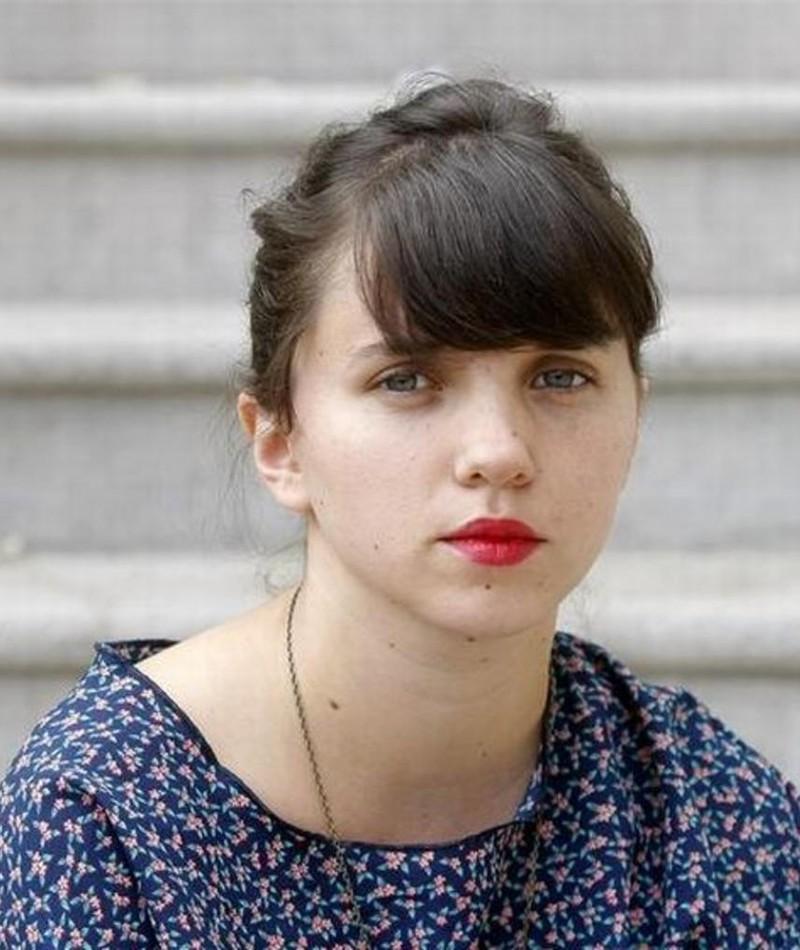 Photo of Camila Gutiérrez
