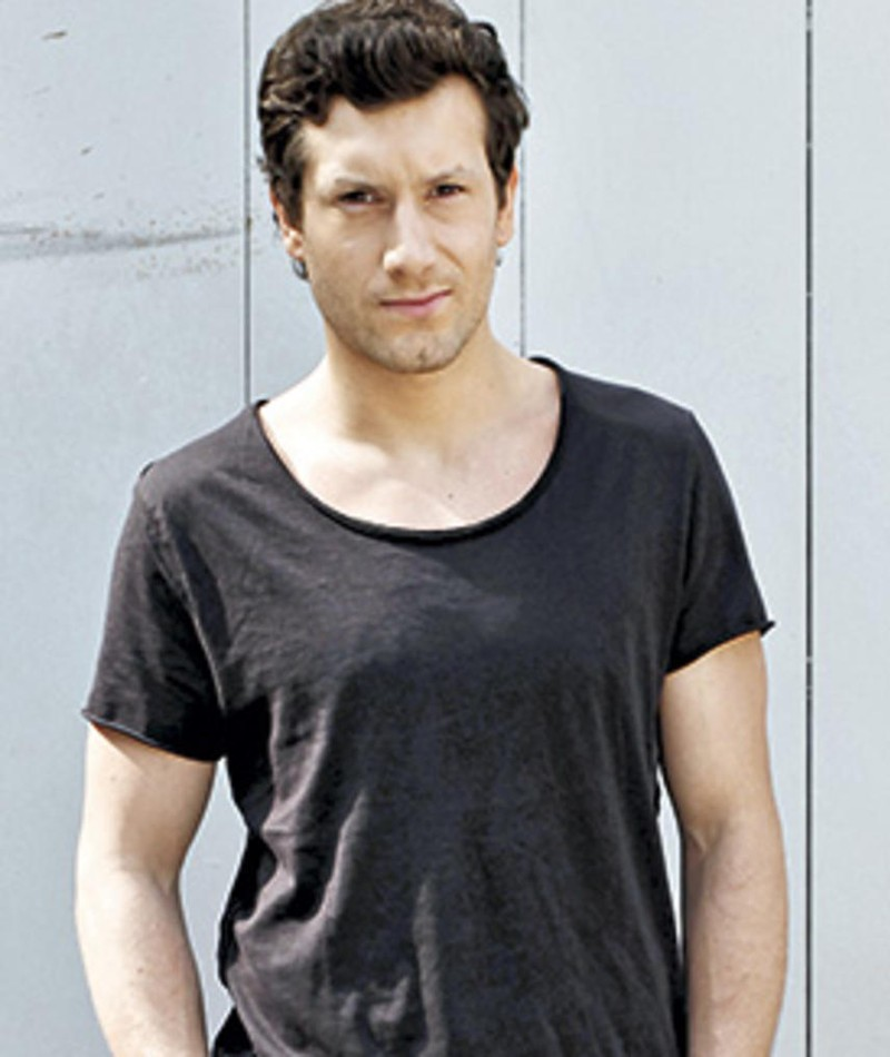 Photo of Felipe Pinto