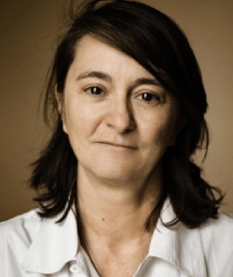 Photo of Marie Masmonteil