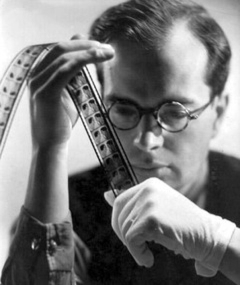 Photo of Thorold Dickinson