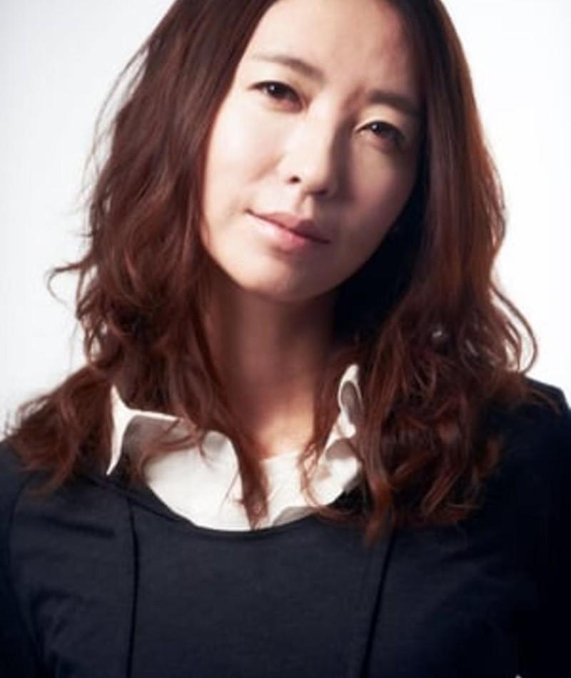 Photo of Pang Eun-jin