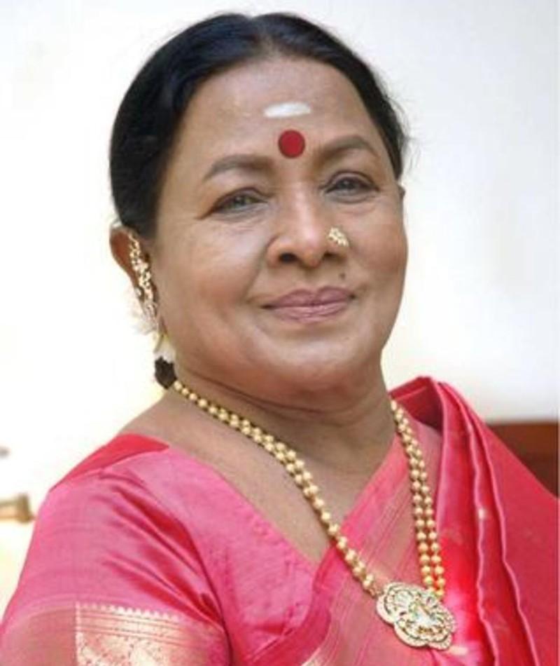 Photo of Manorama