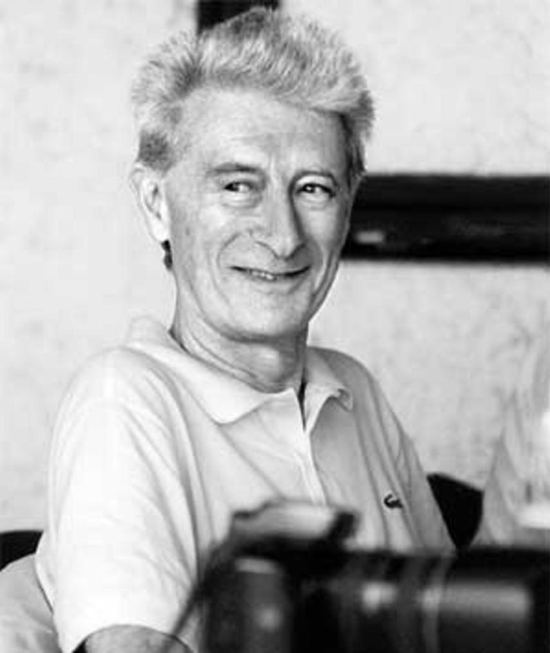 Photo of Peter Solan