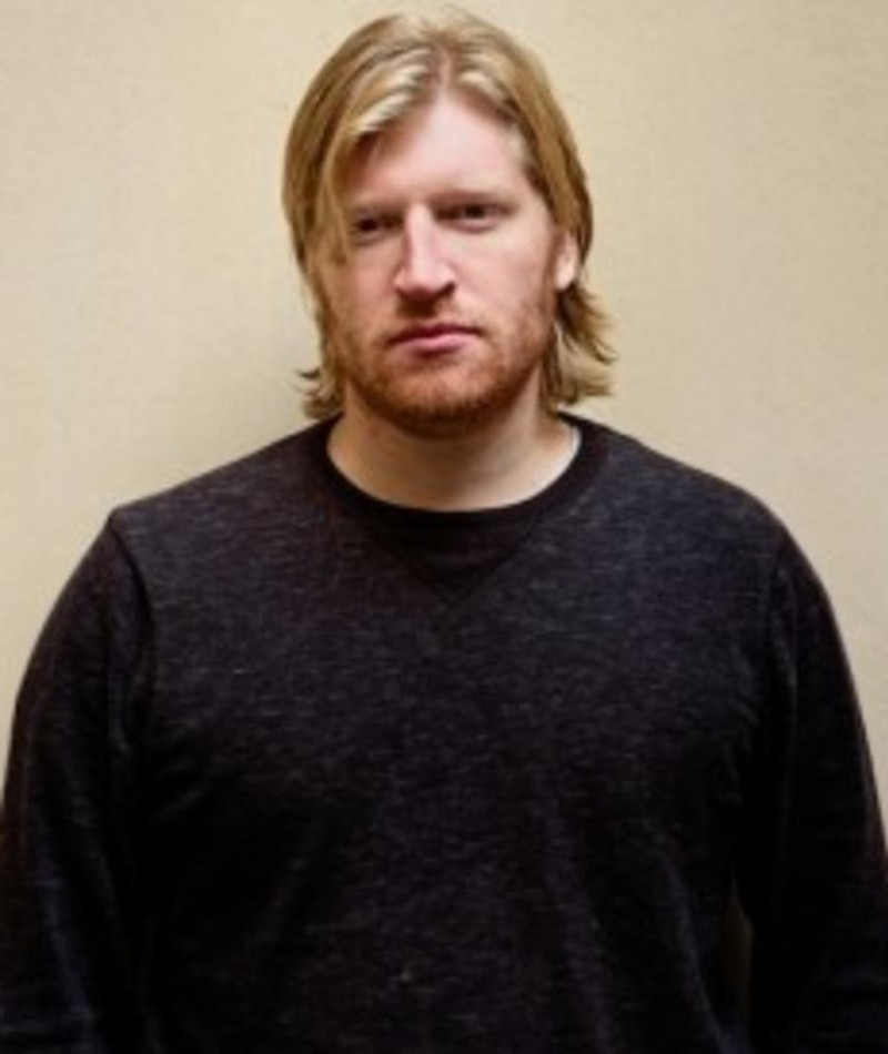 Photo of Dan Janvey