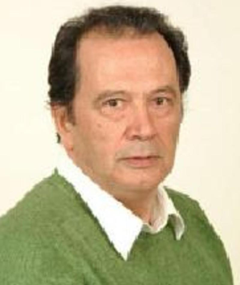 Photo of Suphi Tekniker