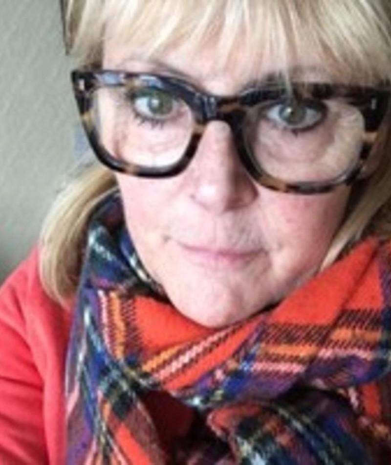 Photo of Diana Patrick