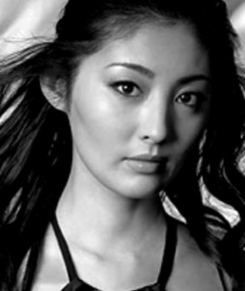 Photo of Takako Tokiwa