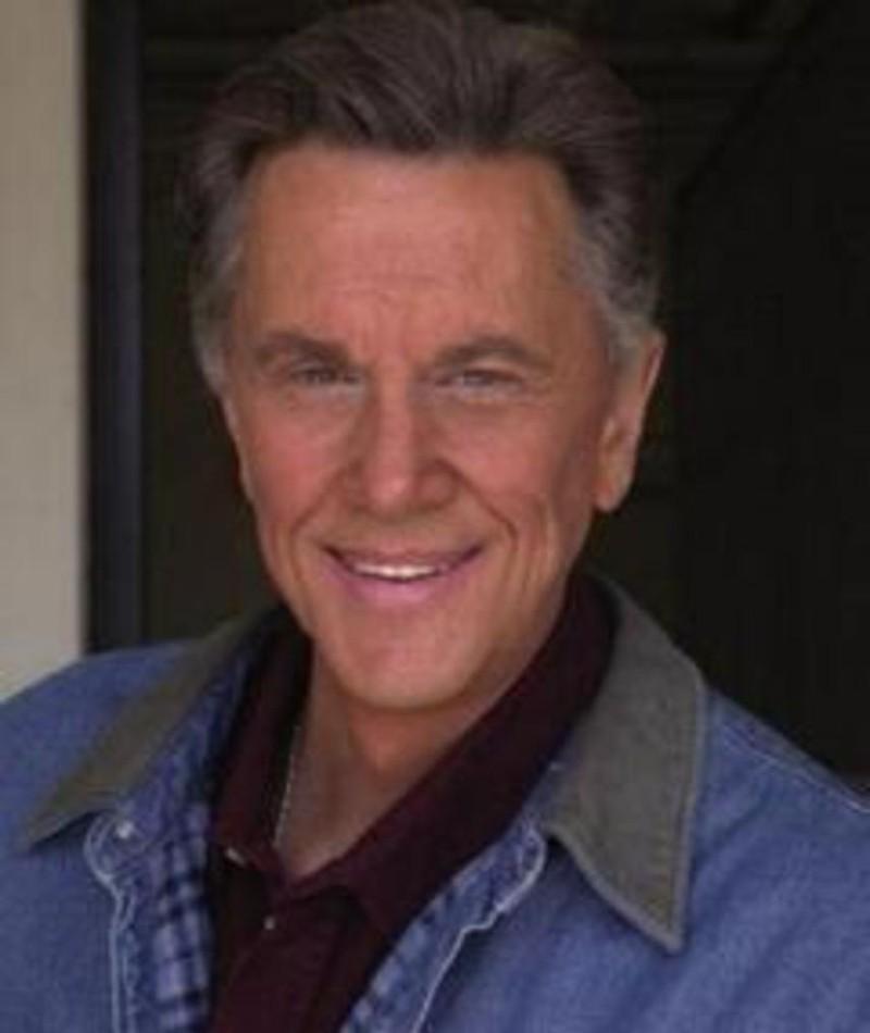 Photo of Andrew Prine
