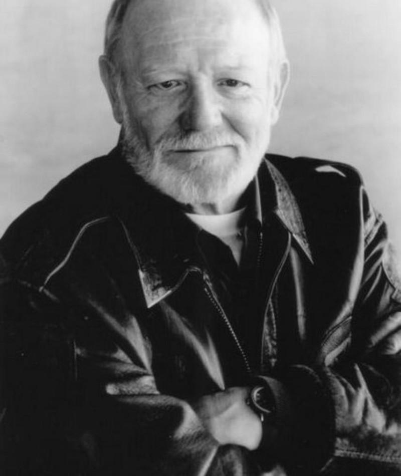 Photo of William Morgan Sheppard