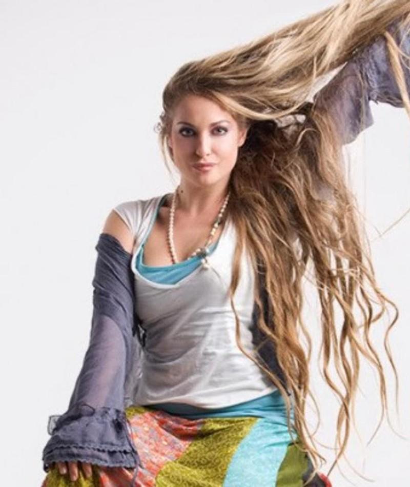 Photo of Hristina Popovic