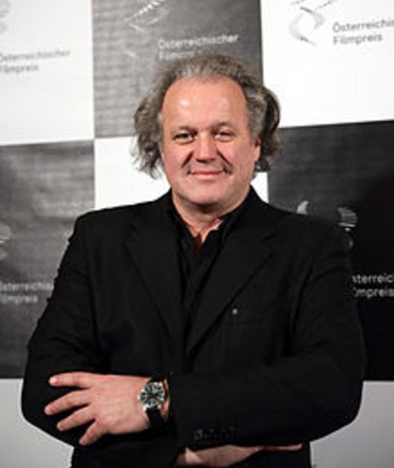 Photo of Julian Pölsler