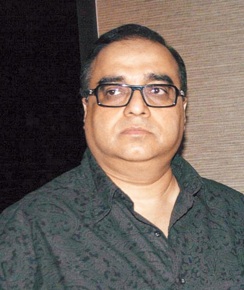 Photo of Rajkumar Santoshi