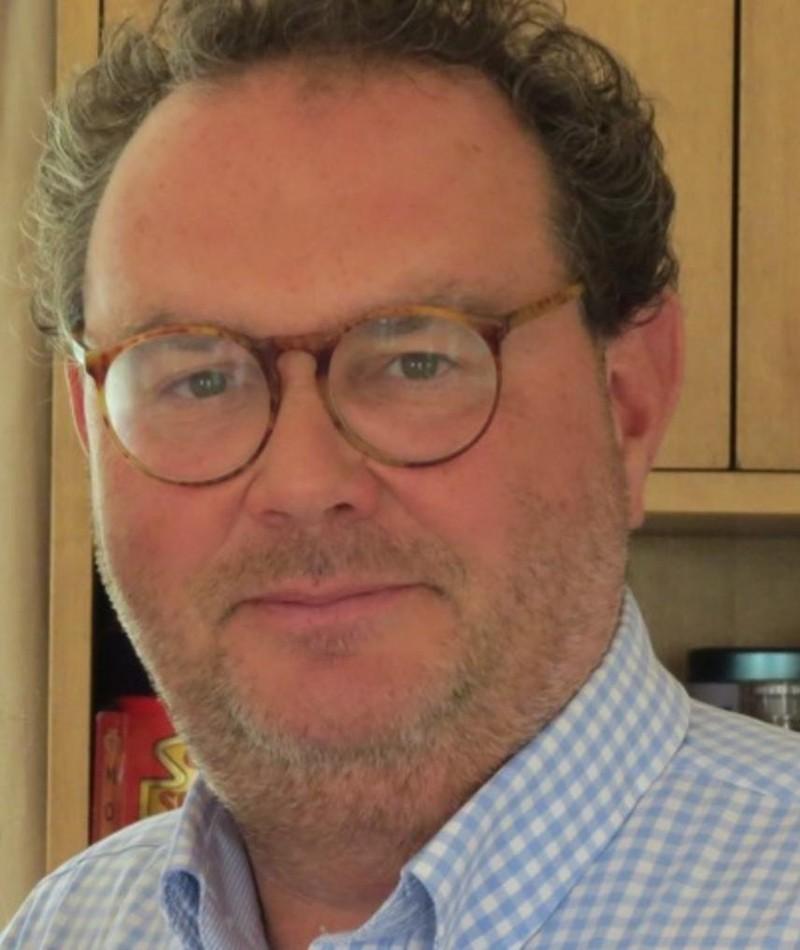 Photo of William Osborne