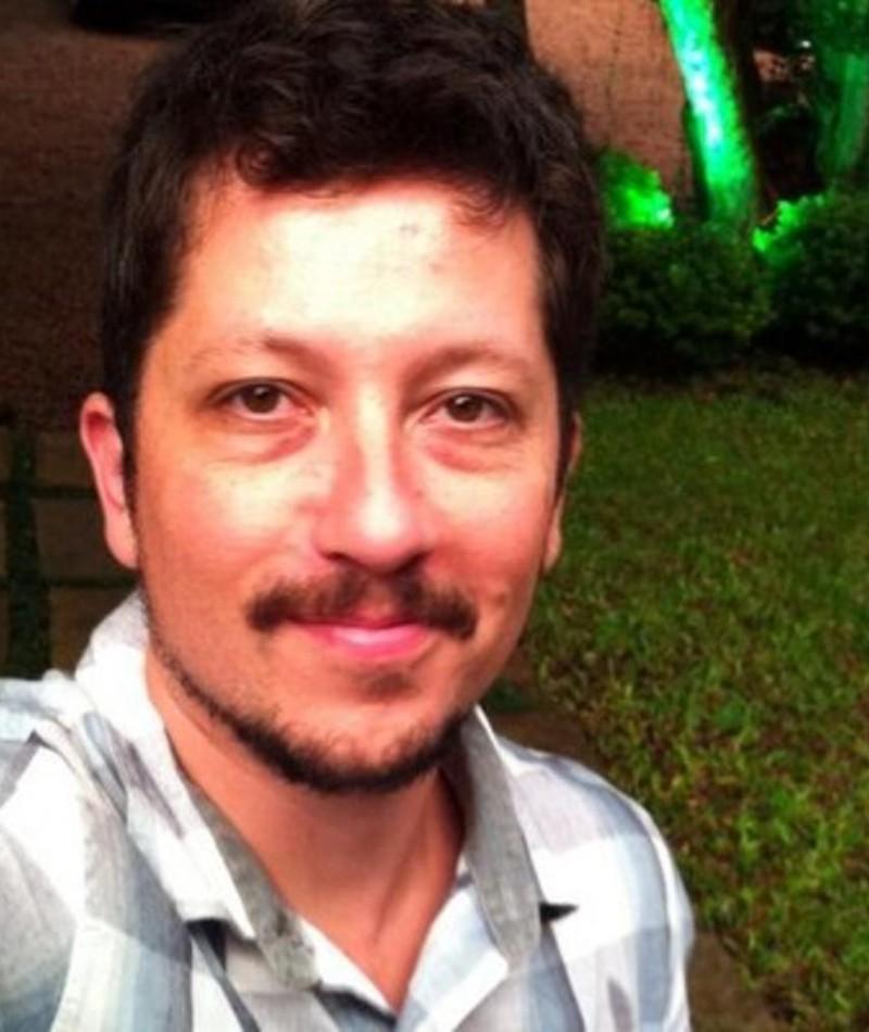 Photo of Gustavo Spolidoro