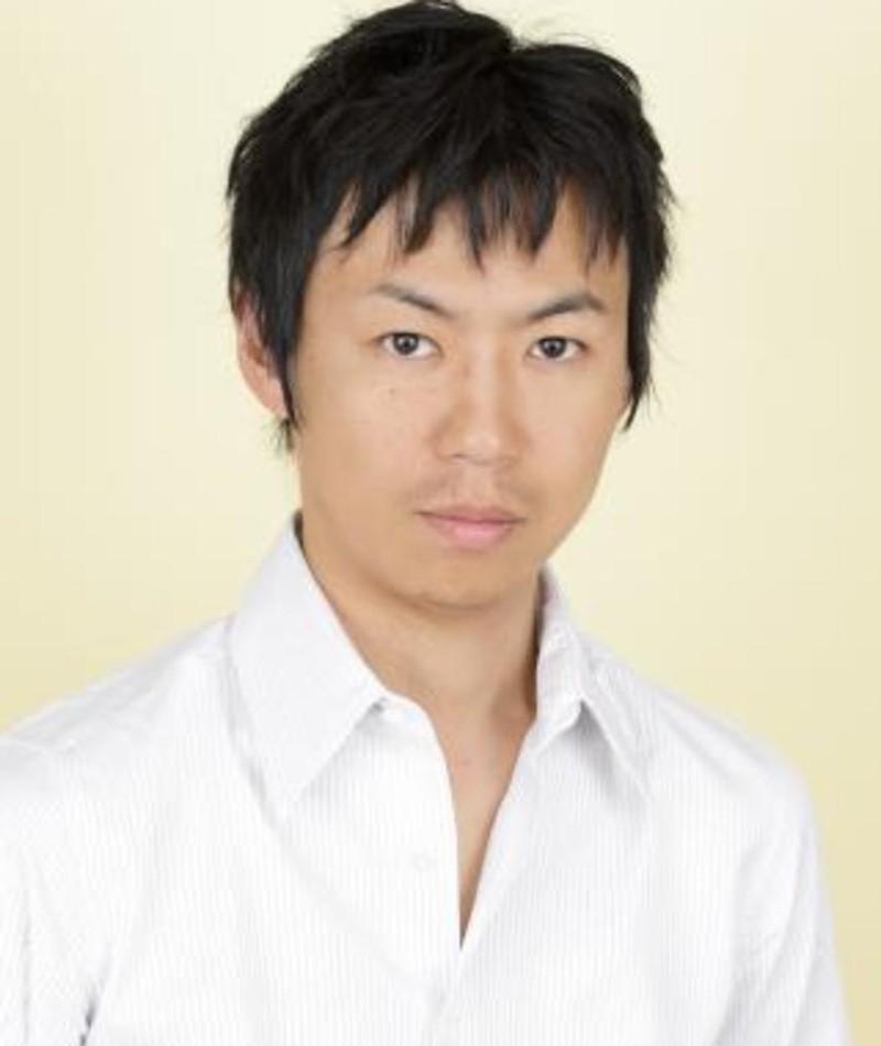 Photo of Yoshiki Sakurai