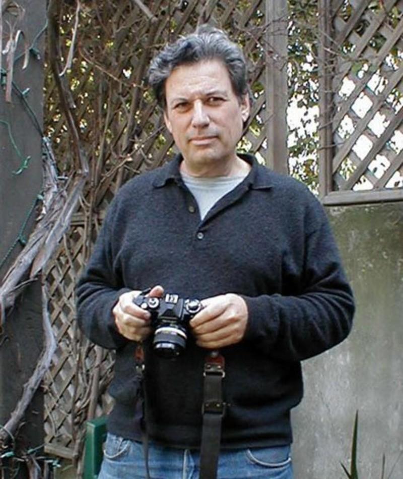 Photo of Larry Sulkis