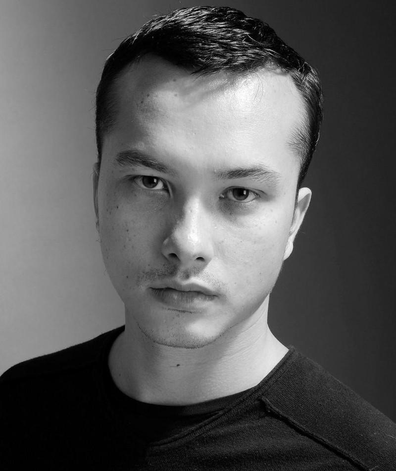 Photo of Nicholas Saputra