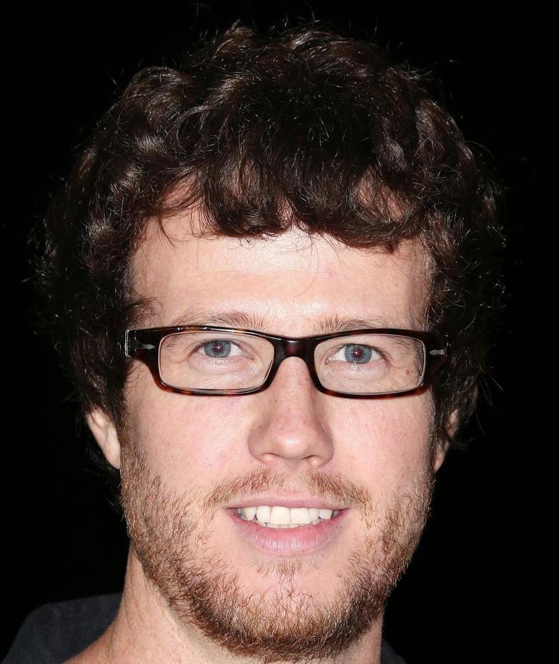 Photo of Tyler Gillett