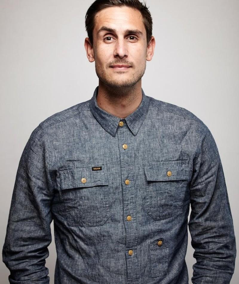Photo of Brett Pawlak
