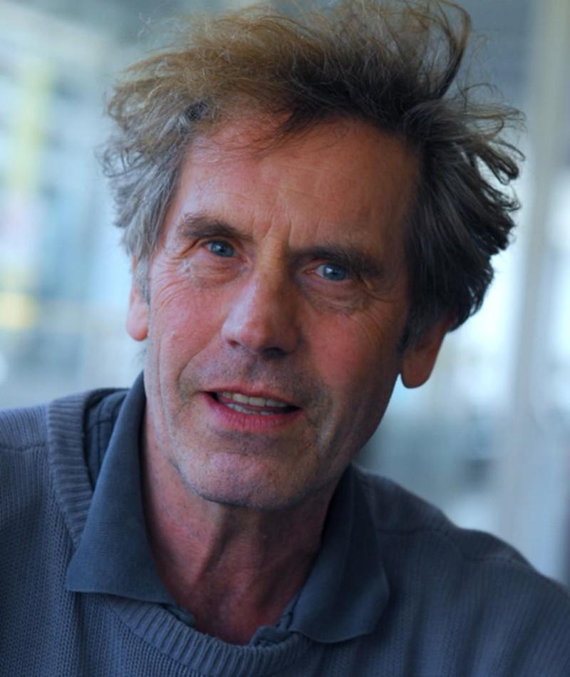 Photo of Roland Schäfer