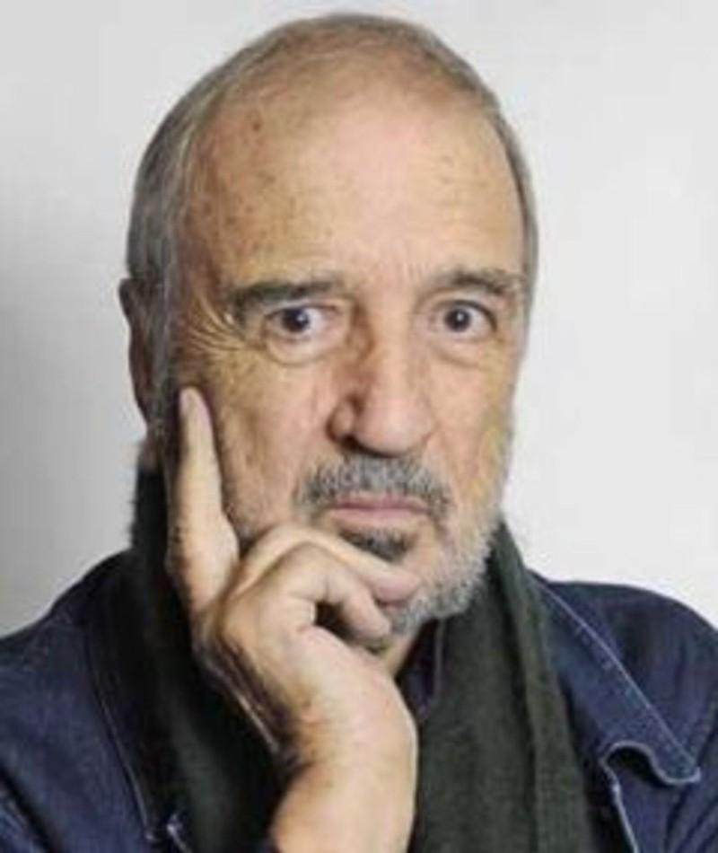 Photo of Jean-Claude Carrière