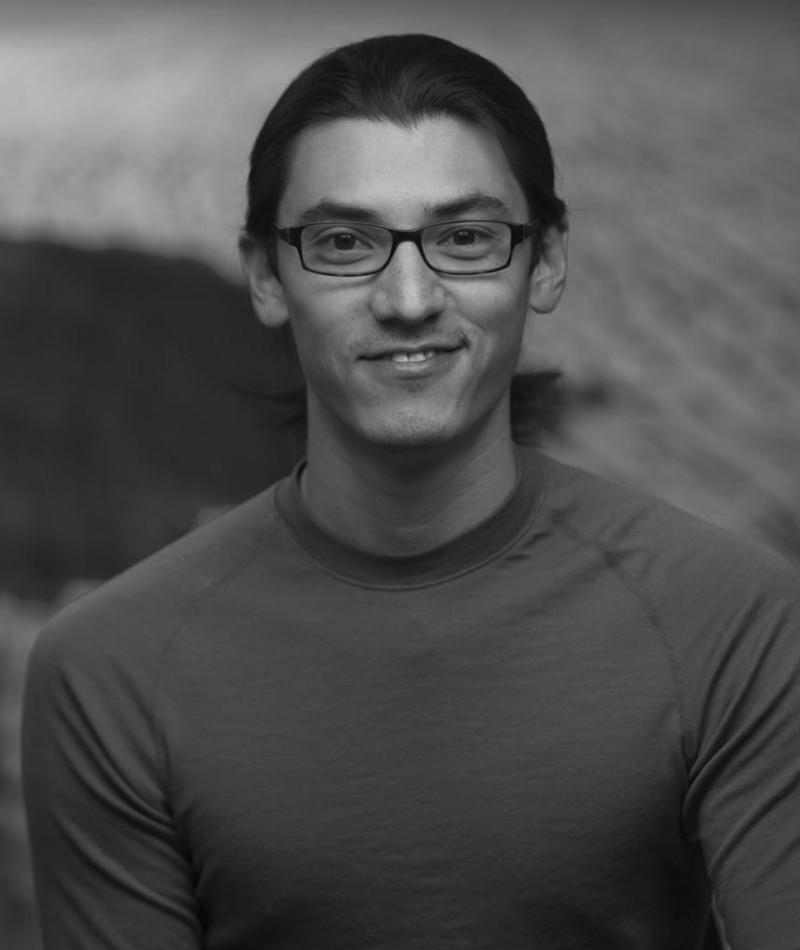 Photo of Jeff Orlowski