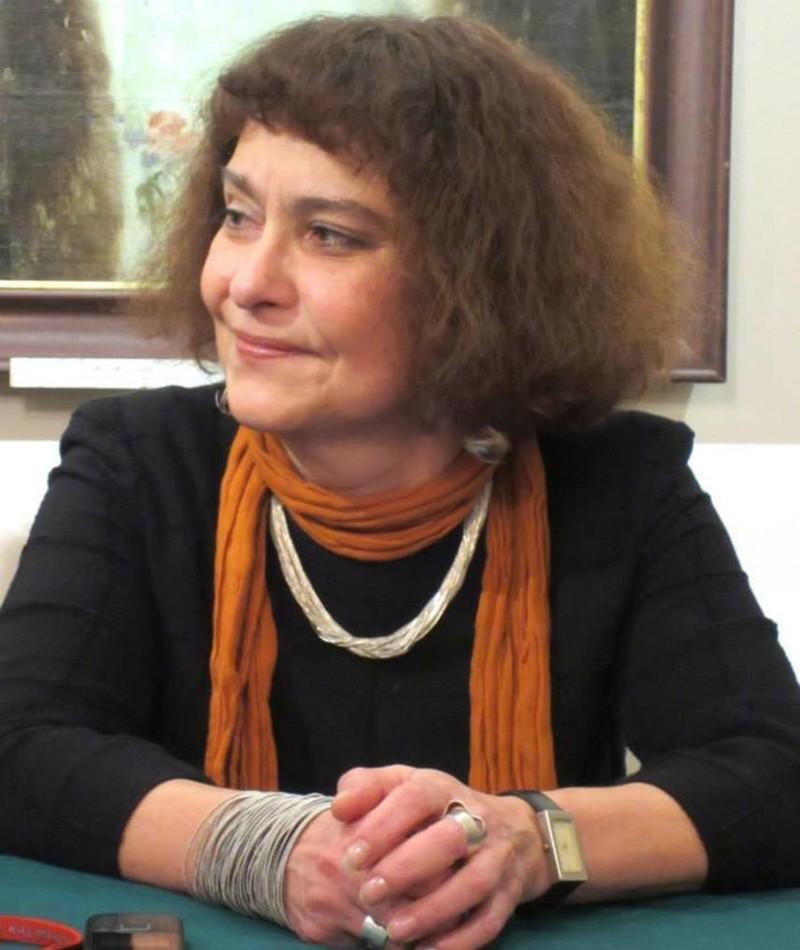 Photo of Tatyana Goryacheva
