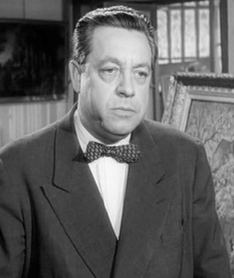 Photo of Paul Frankeur