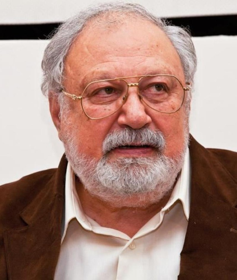 Photo of Rustam Ibragimbekov