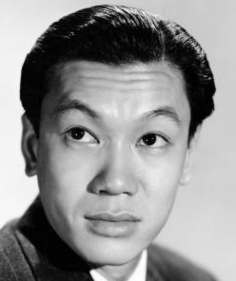 Photo of Benson Fong