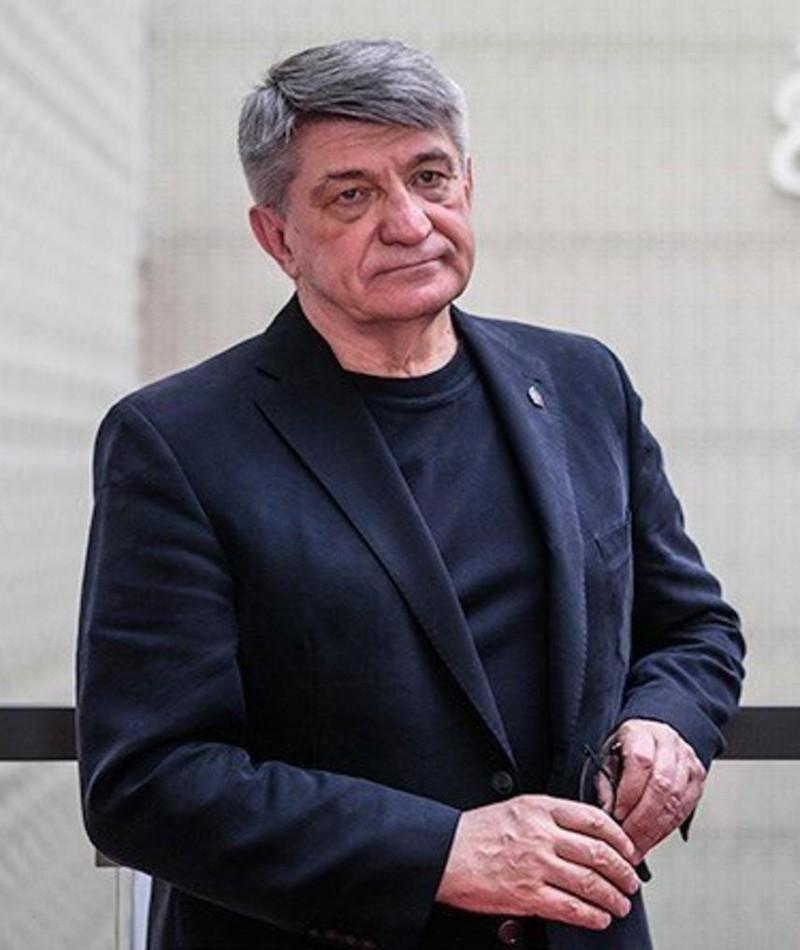 Photo of Aleksandr Sokurov