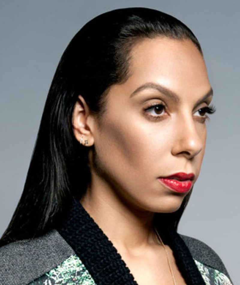 Photo of Melina Matsoukas