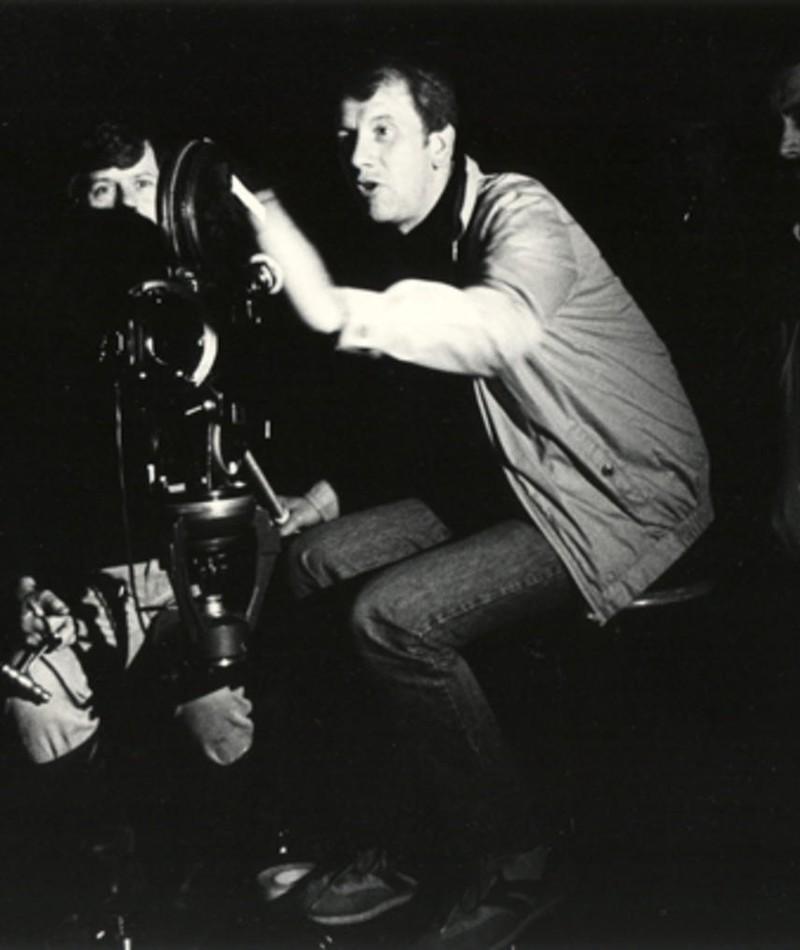 Photo of Paul Joyce
