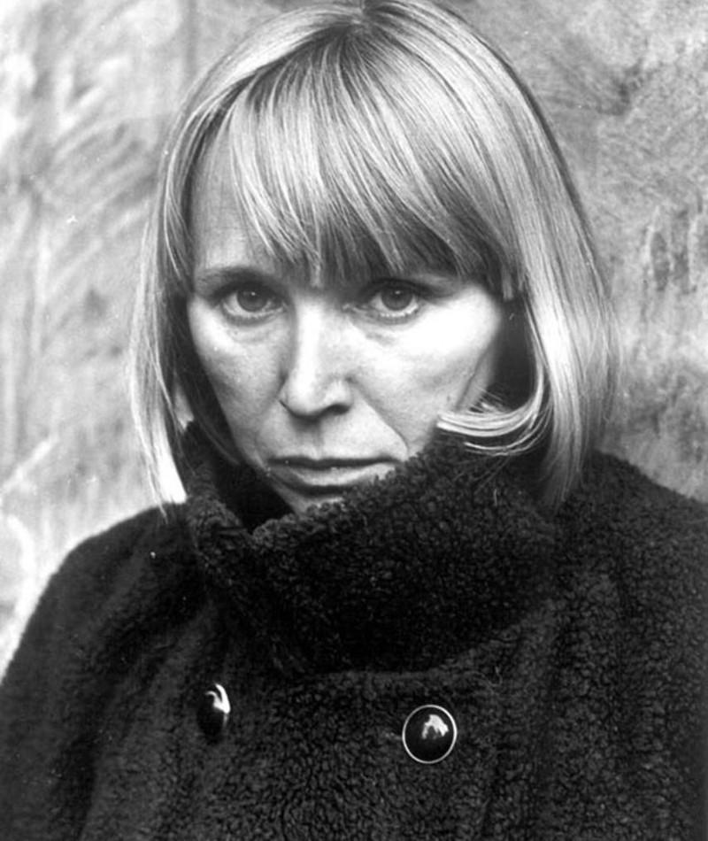 Photo of Svetlana Proskurina
