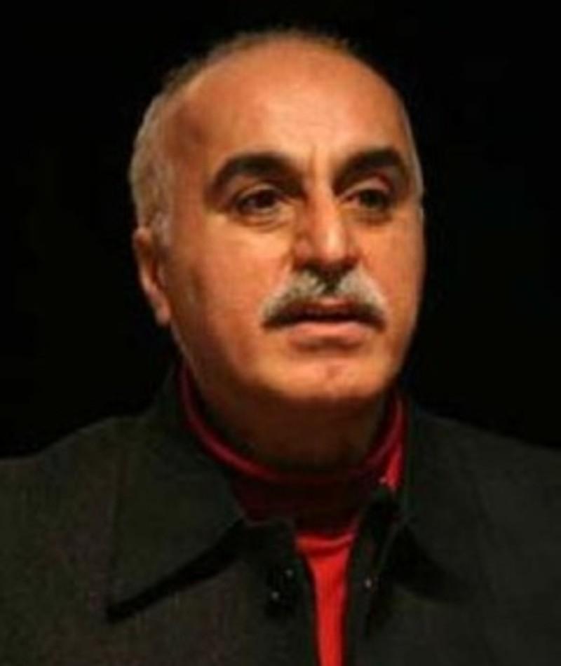 Photo of Dariush Moaddabian