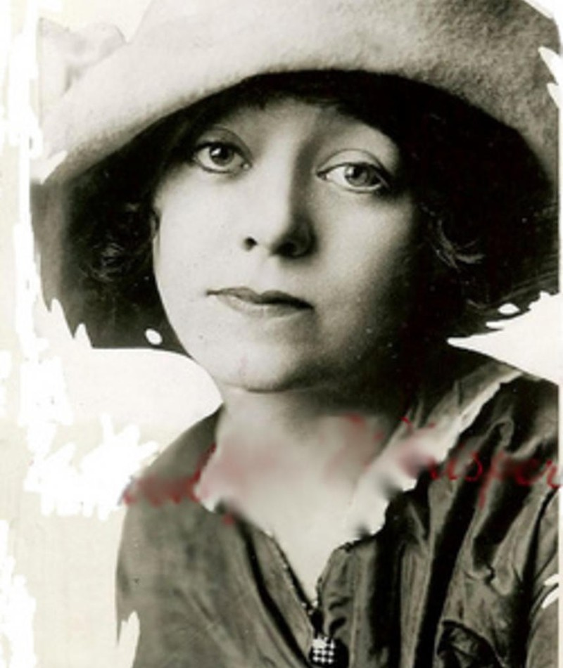 Photo of Maude Fulton