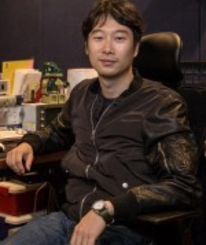 Photo of Pyo Yong-soo