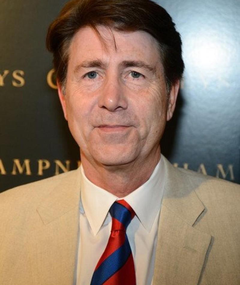 Photo of Jim Piddock